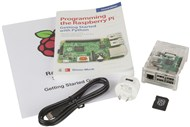 Raspberry Pi Starter Kit