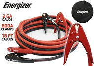 Energizer 5m 800A Heavy Duty Jumper Cables