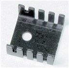 TO-220 Mini (6073B Type) Heatsink