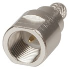 FME Male crimp Plug