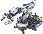 KIT HYDRAULIC ROBOT ARM