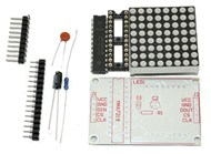LED Matrix Kit for Arduino