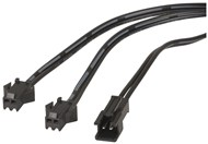 2 Way Splitter for EL Wire Lighting System