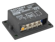 Battery Discharge Protector