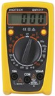 Economy CatIII Multimeter with Data Hold