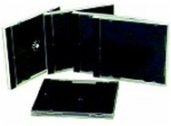 CD Jewel Cases - Pack of 5
