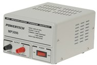 13.8 Volt 5 Amp DC Lab Power Supply