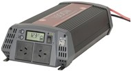 1500W Pure Sine Wave Inverter with 30A Solar Regulator