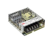 Mean Well 35W 24V 1.5A Power Supply