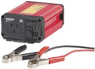 300W (1000W) 12VDC to 240VAC Modified Sinewave Inverter with USB