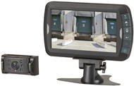 "Wireless  7"" Reversing Camera Kit"