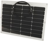 50W 12V Semi Flexible Solar Panel with DF Technology