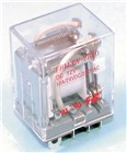 12V DPDT Power Relay - 10A 240VAC/24VDC Contacts